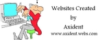 Websites by Axident