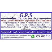 GPS Insurance Services